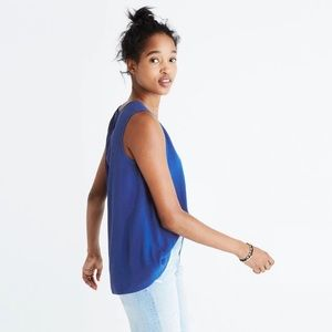 Madewell Tops - NWT Madewell Daybloom Popover Top